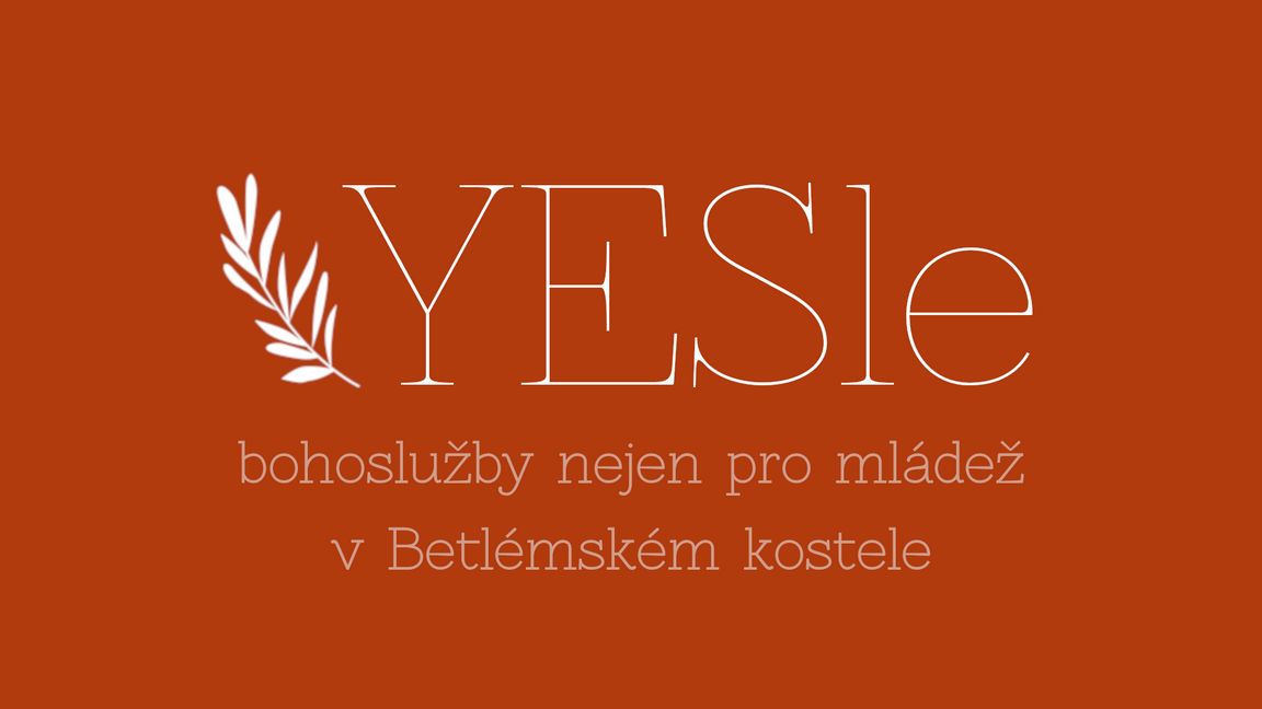 YESle - cover